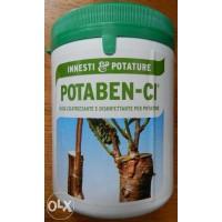 Mastic cicatrizant POTABEN 1 kg