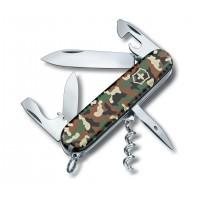 Cutit / briceag Victorinox Spartan Swiss Army Camuflaj 1.3603.94