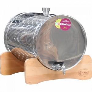 Butoi / cisterna inox 35 L