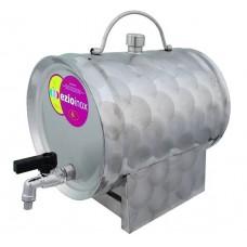 Butoi / cisterna inox 6 L