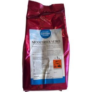 Detergent pentru damigene NEODETERSOL VETRO 1 kg