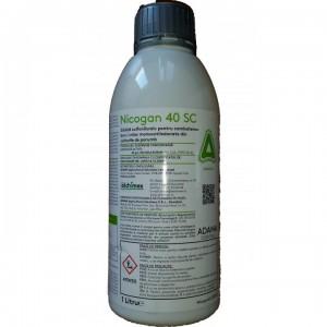 Nicogan 40 SC 1L