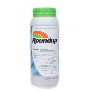 Roundup Classic Pro 1L