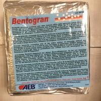 Bentonita granulata BENTOGRAN