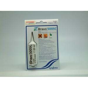 Bravo 500 SC 20 ml