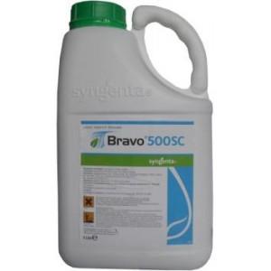 Bravo 500 SC 5 L