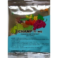 Champ 77 WG 300 gr