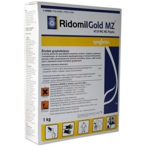 Ridomil Gold MZ 68 WG 1kg