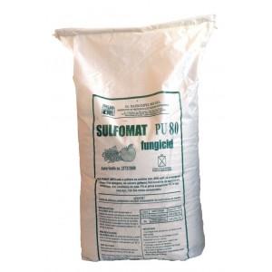 Sulfomat 80PU (sulf muiabil) 25 kg