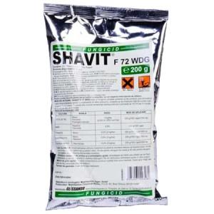Shavit F 72 WDG 200gr