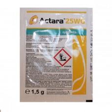 Actara 25 WG, plic 1,5gr