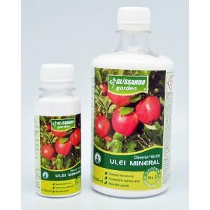 Ulei mineral OLEOMIN 80 EW 500 ml