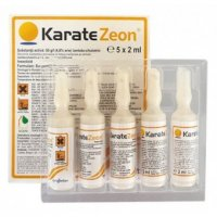 Karate Zeon 2ml