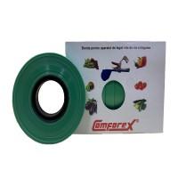 Banda pentru aparat de legat vita de vie si legume - VERDE  (cutie x 10 role) COMFOREX