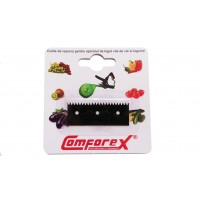 Cutit de rezerva pentru aparat de legat vita-de-vie si legume (set x 3 buc)
